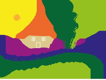 Rosenhof Bohlsen - HeideFewo.com - Logo