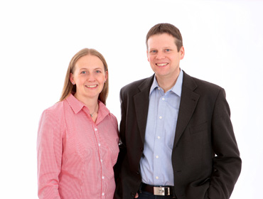 Rosenhof Bohlsen - Rosenhof Marketing - Volker und Sarah Schulz